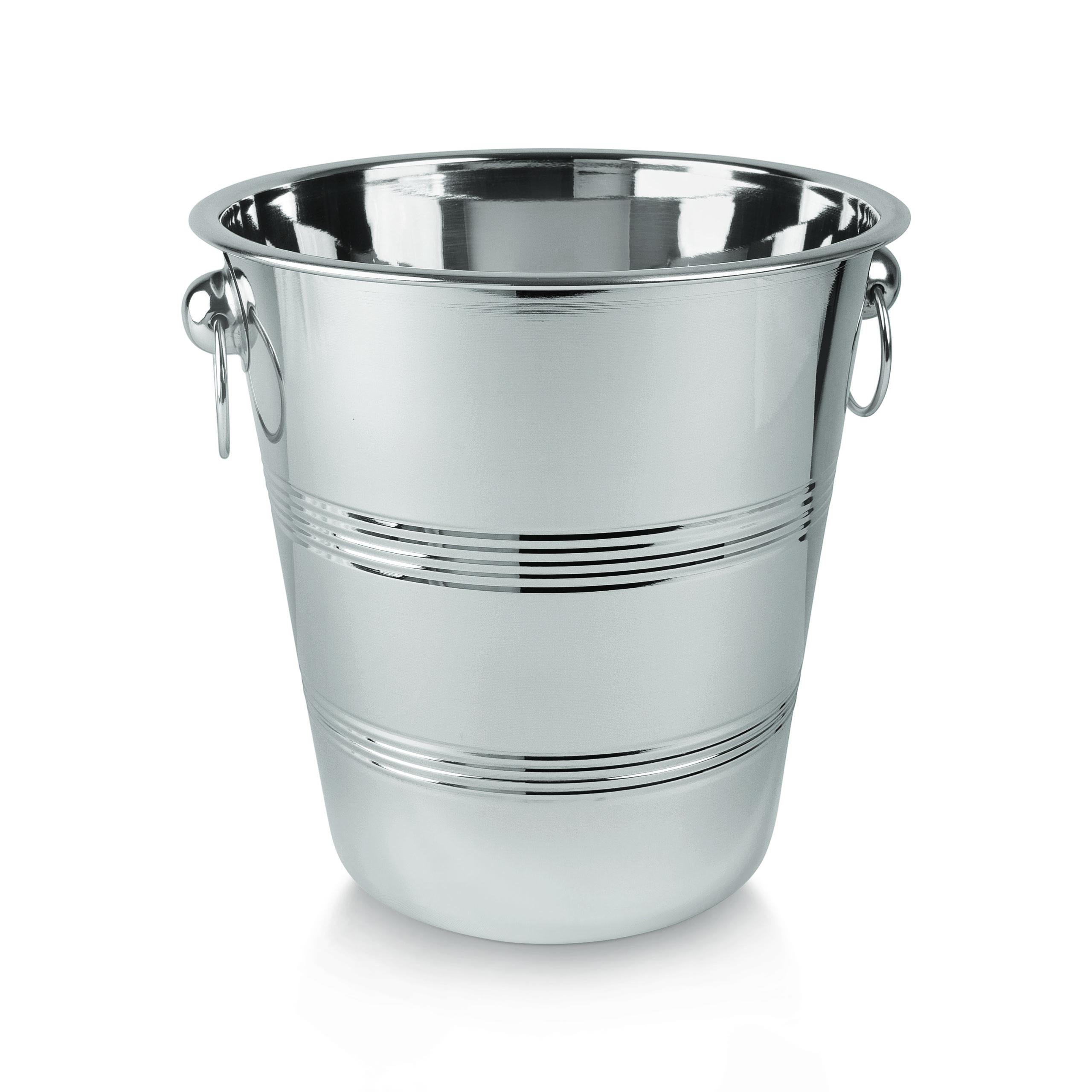 Wine Bucket Ribbed