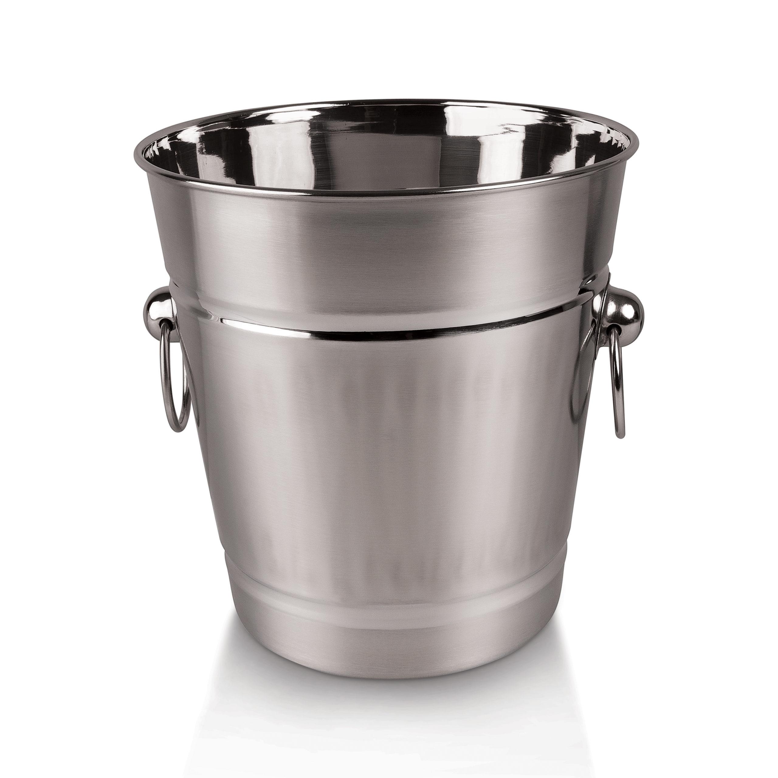 Wine Bucket Inside Ribb