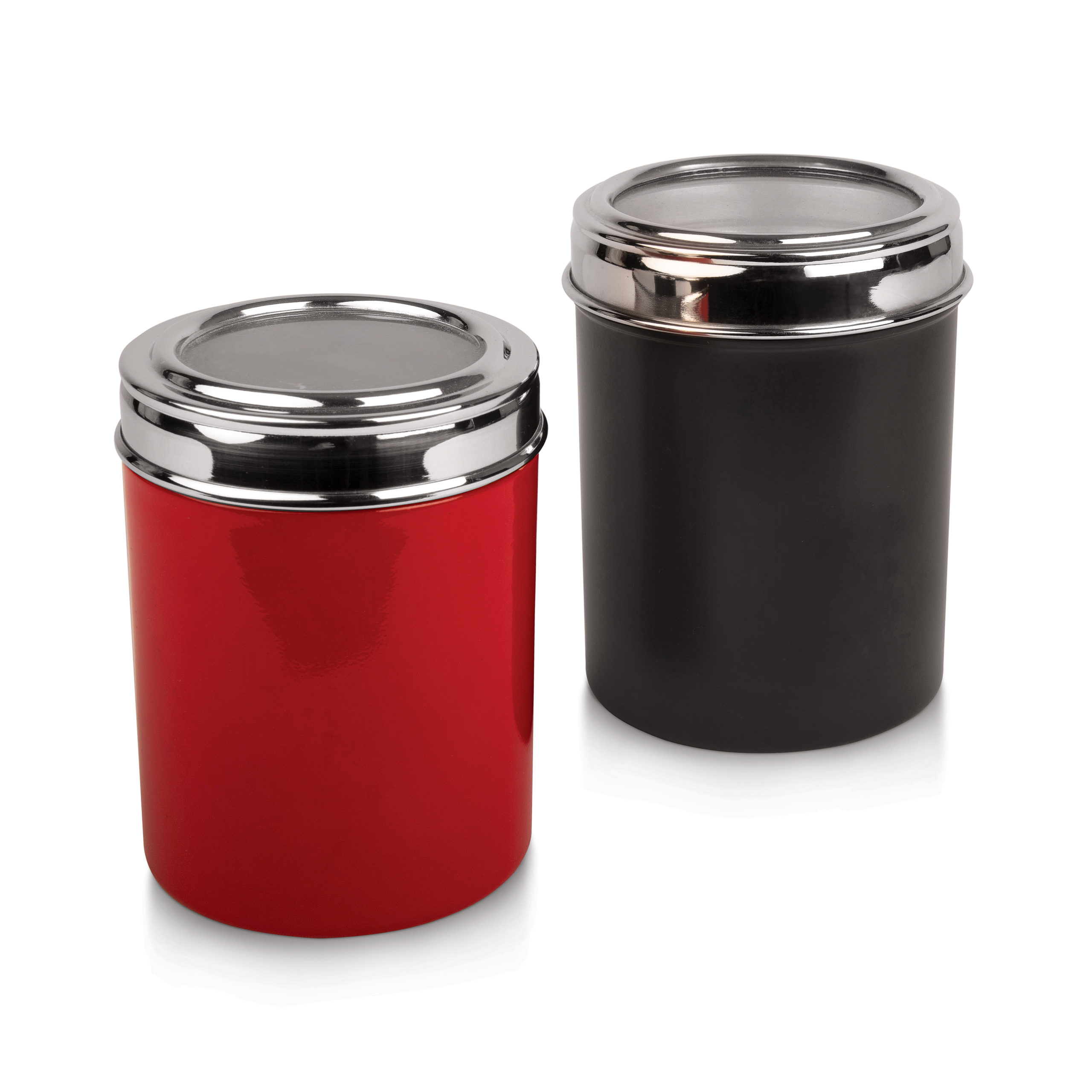See Thru Colour Canister